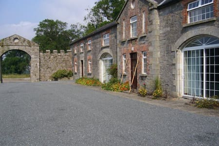 Castlehamilton Cottages - Killashandra