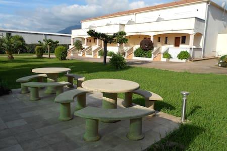Résidence Alba Marina  T2 - Poggio-Mezzana