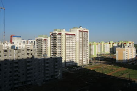 Квартира - Kirov - Leilighet