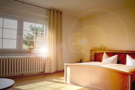 Urlaub mit Hund/Fahrrad in Jessen - Bed & Breakfast