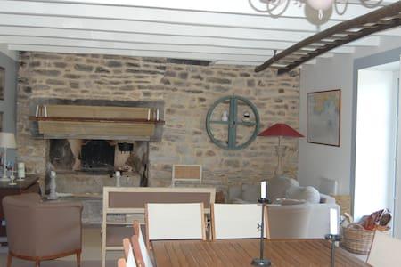 MAISON DECO TOUT CONFORT - Fouesnant - Rumah