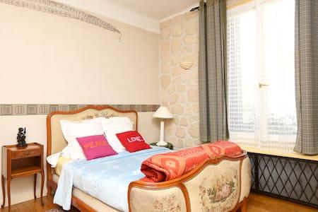 Comfort 10 mn Roissy & Villepinte - Sevran