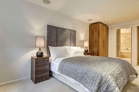 Luxury apartment in Madrid - Apartment
