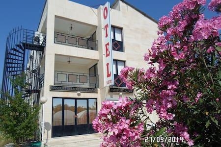 Hasyurt Hotel - Apartmen