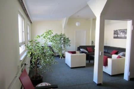 Zentrales Apartment in Leipzig - Leipzig