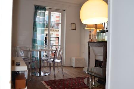 Appt 2 pièces Paris 14 Denfert 35m² - Apartment