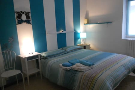 Finalborgo a blue room - Apartment