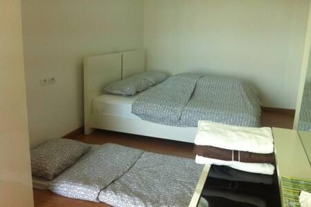 Promotion price! Clean place in BKK - กรุงเทพมหานคร - Wohnung