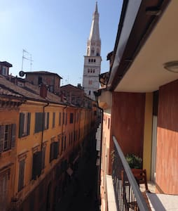 Apartment in the city centre! - Modena - Apartment