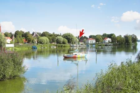FeWo am Inselufer in Werder/Potsdam - Werder (Havel)