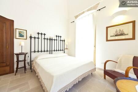 Albireo - Double room in Polignano - Polignano A Mare