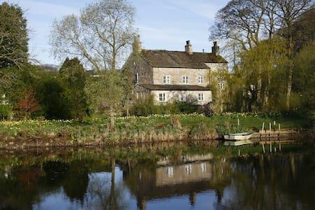 Bridge End Farm Guest House