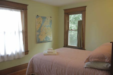 A Scholars Space: Kings County - Rochester - House