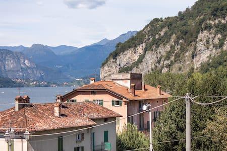 Lake of Como Olcio Apartment - Wohnung