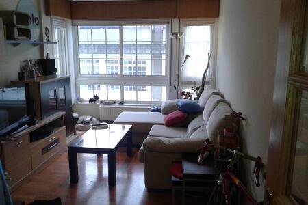 Habitación doble- Double bed room