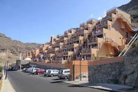 ApartmentTaurito Building - Mogán, Gran Canaria - Leilighet