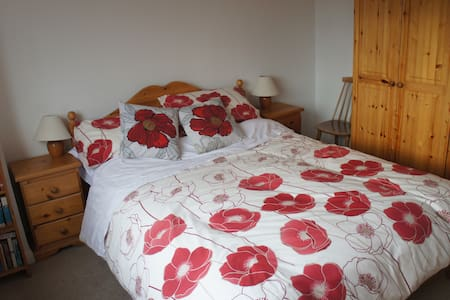 Double room in  St Andrews.