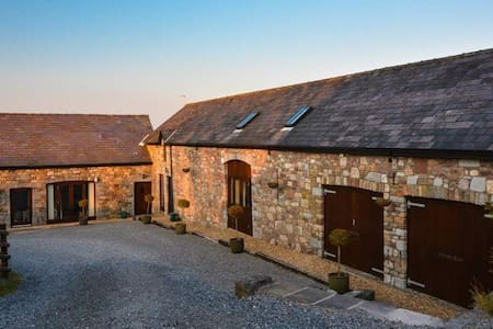 Ramblers Retreat Holiday Cottage - House