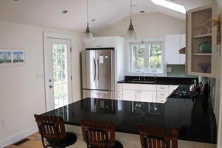 NEW HOME, CLOSE TO BEACH; AMENITIES - Eastham - House