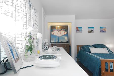 Cottage - Charming Convenient Safe - Berkeley - Andere