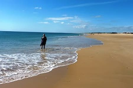 Altura T1 Algarve Sun + Beach - Altura