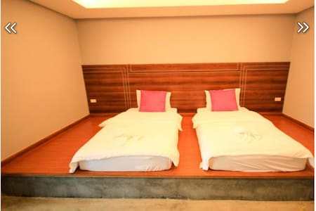 2Nalika - Tambon Nong Bua - Bed & Breakfast