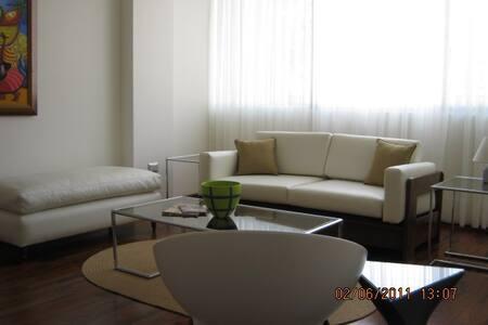 MIRAFLORESAPARTMENT #302 TEMPORENT - Appartement