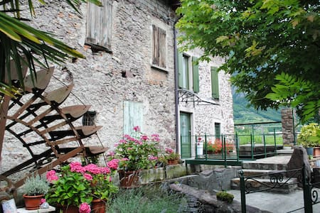 "Home feeling: B&B ""Al Mulino"" - Bed & Breakfast"
