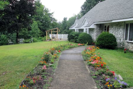 Catskills, NY Bed and Breakfast - Maison