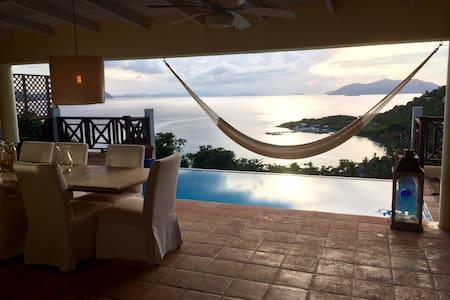 Endless Summer Villa - Tortola  - Villa