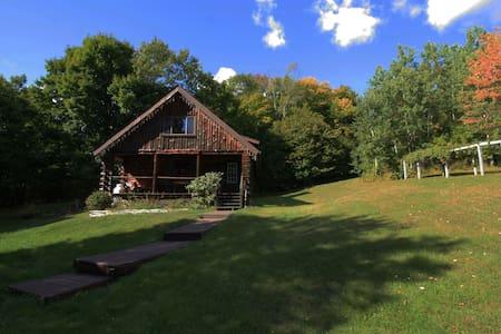 Tumbleweed Cabin - Hytte