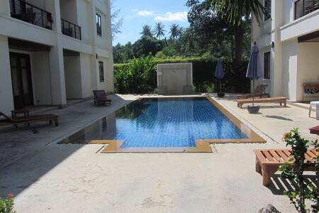 Surin Beach-2-Bedroom-Apartment B10