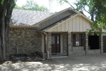 Harris Creek Guesthouse - McGregor - Haus