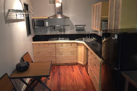 Suite-Style Condo Westport / Plaza