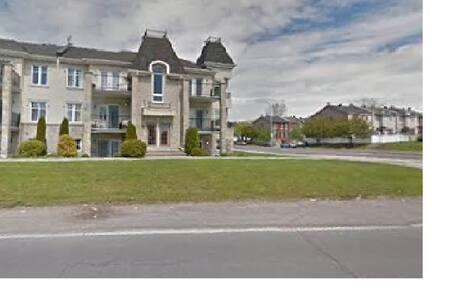 Condo De Luxe/luxury condo 4 1/2 - 拉瓦勒(Laval) - 公寓