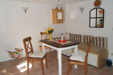 Privatzimmer mit eigenem Bad - Haus