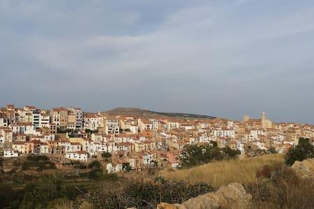 Paraíso rural en Vilafranca. - Vilafranca - House