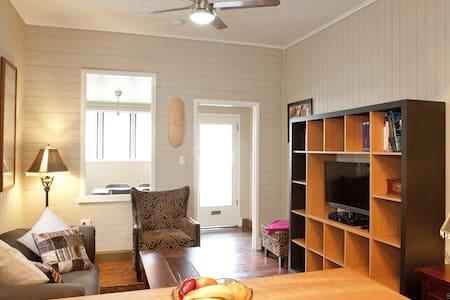 Boutique Brisbane City Apartment 2 - Spring Hill - Apartment