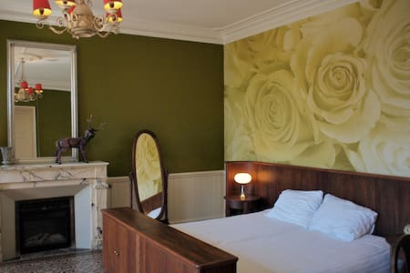 Charming B&B with luxury rooms - Bed & Breakfast