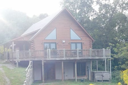 Mountain Retreat in Deep Creek, MD - McHenry