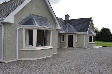 Eagle Lodge Dunlavin Wicklow - House