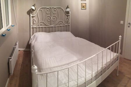 Charming room with kingsize bed - Bed & Breakfast
