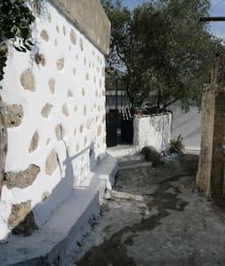 Andri Stone Villa - Anidri - Dom