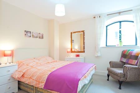 Cosy apartment near Jameson! - Smithfield - Apartment