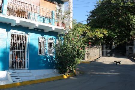 Casa de Julia - San Juan del Sur
