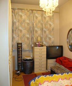 Kamer / Room center of Antwerpen