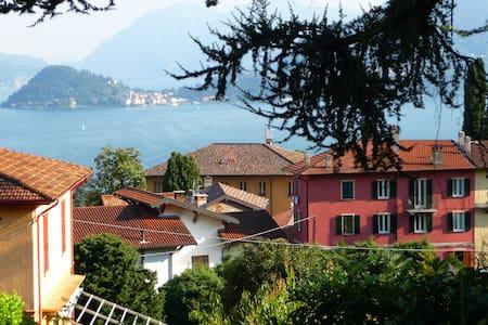 Casa Lisa wonderful view lake and mountaines ,Wifi - Apartmen