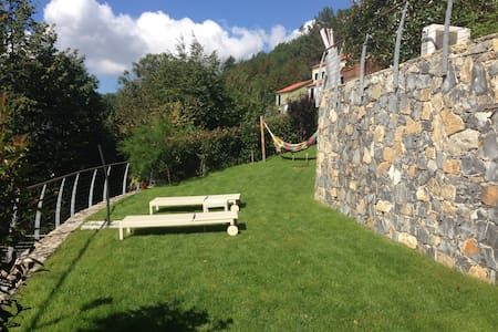 located between mountain and sea - Apartemen