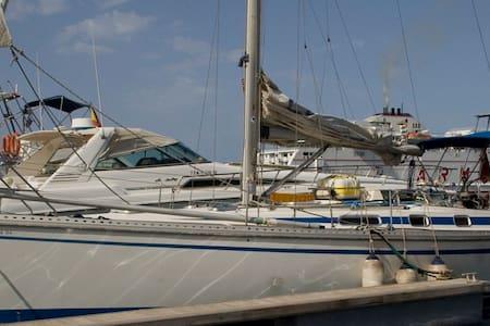 Live aboard! - Las Palmas de Gran Canaria