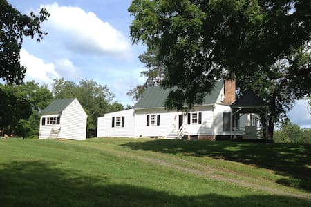 Historic House Near Charlottesville